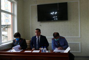 Ҷамъбасти натиҷаҳои фаъолияти ХШБ ВКД дар 3 моҳи соли 2020